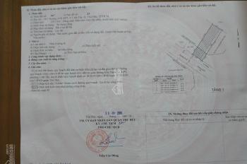 Bán nhà đường số 8, phường Linh Tây, Q. Thủ Đức, TP. HCM
