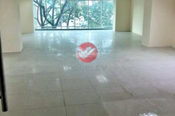 Văn phòng cho thuê quận 5 200m2 vuông vức, chuẩn văn phòng giá cực rẻ LH 0933725535 Phong