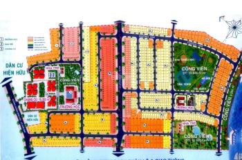 Bán đất nền 177m2 sổ riêng khu BVH - Khang Điền Quận 9