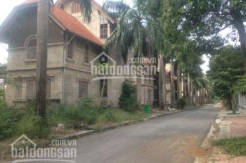 Bán biệt thự Bảo Sơn gần Lê Trọng Tấn Hà Đông, diện tích 200m