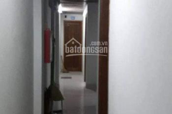 Cần bán gấp tòa nhà phố Khương Đình, 6 tầng, 20 phòng, chỉ 13.5 tỷ