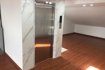 Cho thuê liền kề 82.5m2x5 tầng, có thang máy đã hoàn thiện chỉ việc nhận nhà vào ở hoặc kinh doanh