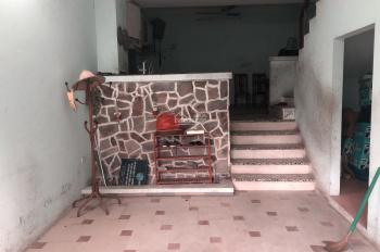 Cho thuê nhà riêng ở Nguyễn Khoái gần trường Kinh - Công 3,5 tầng 4PN. Giá 5,5 triệu/tháng