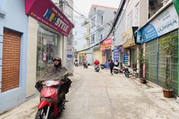 Bán 70m2 kinh doanh nhỏ lẻ tại Đào Xuyên, Đa Tốn, ngay gần cổng Vinhomes Ocean Park. LH 0987498004
