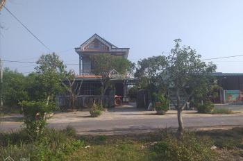 Nhà mặt đường liên tỉnh Huế Quảng Trị, tại xã Triệu Sơn - Triệu Phong - Quảng Trị