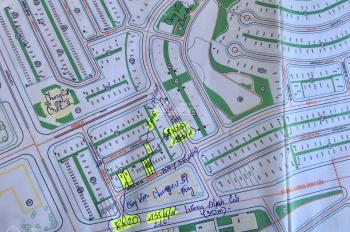 Mở bán đất nền đường Lương Định Của, An Phú An Khánh hot nhất Q. 2, giá chỉ 135tr/m2