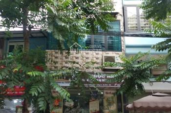 Bán nhà MP Hàm Long, Hoàn Kiếm 63m2 x 6 tầng MT 3.6m vị trí đẹp KD tốt giá 28,5 tỷ. LH 0912442669