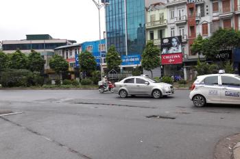 Bán nhà mặt đường Nguyễn Hoàng, 84 m2 x 4,5 tầng, MT 4m, giá 25 tỷ, đang cho thuê 50tr/ tháng