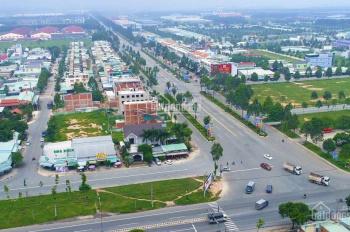 Mở bán 10 suất nội bộ giá tốt nhất tại KDC Đức Phát 3, khu CN Becamex Bàu Bàng LH 0902309599