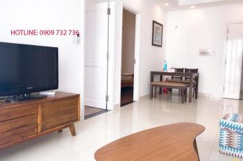 Chỉ 16tr/tháng vào ở ngay CH Florita 78 m2, 2PN, 2WC, full nội thất như hình. LH 0909 732 736