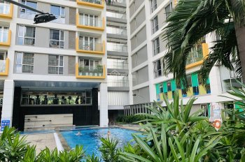 Sang nhượng căn hộ Sài Gòn Airport Plaza, 2PN - 4 tỷ, đủ nội thất. Hotline PKD 0909 255 622