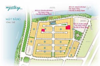 Cần bán miếng đất quận 2, Sài Gòn Mystery Đảo Kim Cương quận 2 giá 54 tỷ, diện tích: 600m2