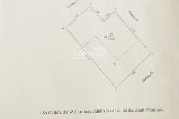 Bán nhà Thái Hà xây mới 3 năm đang cho thuê kinh doanh homestay 70tr/tháng. LH: 0988.727.833
