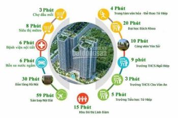 Sở hữu kiot dự án IEC Tứ Hiệp Thanh Trì 50 năm chỉ từ 52tr/m2 diện tích đa dạng. LH: 0858.979.444