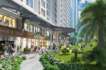Bán nhà phố thương mại mặt tiền Nguyễn Lương Bằng Phú Mỹ Hưng Quận 7, giá 4,5 tỷ/56m2. 0973.545.319