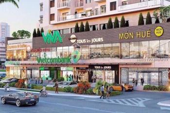 Bán shophouse ngay Phú Mỹ Hưng MT đường Nguyễn Lương Bằng, quận 7 giá 9 tỷ/139m2. LH: 0973.545.319