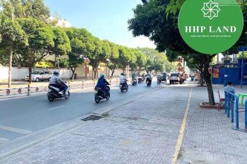 Cho THUÊ mặt bằng kinh doanh 8,5m x 43m (365m2) Mặt tiền đường Nguyễn Ái Quốc.