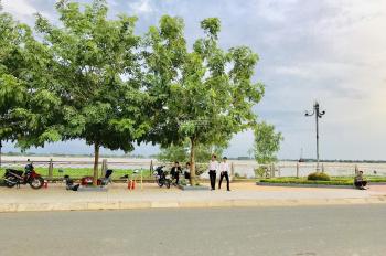 Chính chủ bán đất Phường 5 Vĩnh Long, 8.5tr/m2, 5x18m, khu dân cư hiện hữu, liên hệ 0947630885