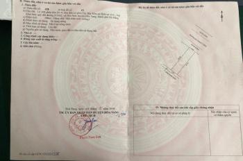Bán đất TDC Hoà Sơn 6 giá chỉ 1,35tỷ. Liên hệ chủ 0986723969