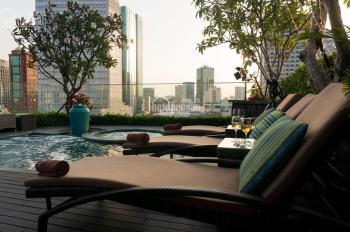 Cho thuê khách sạn 3 115 phòng ngã 6 Phạm Hồng Thái Q1 sao đối diện New World hầm 11 tầng 1,733 tỷ