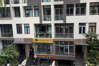 Cho thuê liền kề Mon City Mỹ Đình làm văn phòng, cửa hàng, showroom 14tr/tầng. Liên hệ 0973627665