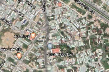 Bán đất kiệt 3m Tô Hiệu hàng chưa qua đầu tư - Quận Liên Chiểu - Đà Nẵng
