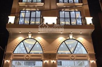Bán nhà siêu đẹp đối diện Aeon Mall - Long Biên 64m2 x 6 tầng đường nhựa 8m kinh doanh rất tốt