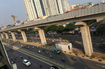 Bán nhà mặt phố 432 Nguyễn Trãi, Thanh Xuân, kinh doanh đỉnh