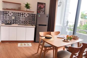 Cho thuê căn hộ đường Bà Triệu, mới sơn sửa và đầu tư mới, giá thuê từ 6 triệu đến 7,5 tr
