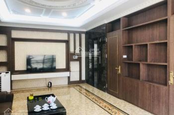 Bán gấp nhà mặt phố Khâm Thiên - 20 tỷ, nhà mới đẹp, siêu kinh doanh, LH: 0865601318