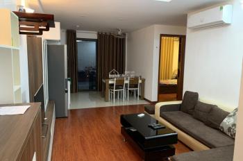 Cho thuê căn hộ chung cư Vườn Xuân - 71 Nguyễn Chí Thanh 80m2, 2pn, giá 10tr/th. Call 0987.475.938