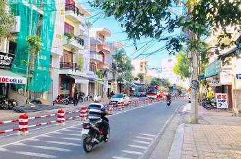 Bán nhà mặt tiền đường Nguyễn Thị Minh Khai thích hợp vừa ở vừa kinh doanh. LH 0931508478