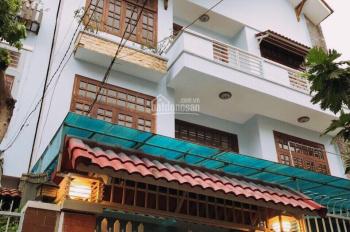 Cho thuê nhà mặt phố Trúc Đường, P.Thảo Điền: 10x11m, trệt, 2 lầu giá 35 tr/th. Tín 0983960579