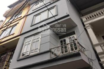 Cho thuê nhà tại 8A ngõ 1197 Giải Phóng, Hoàng Mai, Hà Nội