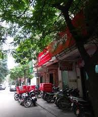 Bán nhà phân lô kinh doanh khu Nghĩa Tân 55m2 căn góc, giá 10,6 tỷ. LH 0917353545