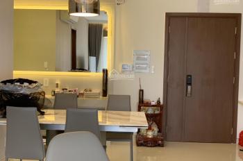 Bán lỗ căn hộ Grand Riverside Quận 4, 2 PN 86,9m2, 2WC, view Bitexco, Full nội thất giá 4,55 tỷ