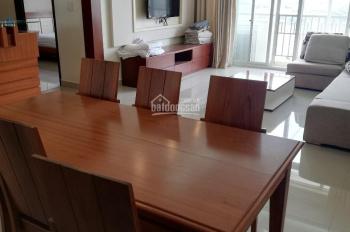Cho thuê căn hộ Cảnh Viên ,Phú Mỹ Hưng ,quận 7, nhà đep giá tốt