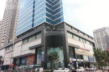 Cho thuê văn phòng tòa nhà Hapulico - Nguyễn Huy Tưởng, DT 150m2, 187m2, 240m2 giá hấp dẫn