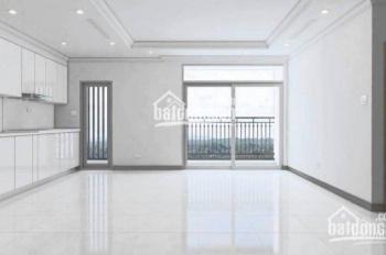 Cho thuê 2PN nhà trống Vinhomes Central Park nhà rộng view sông, nhà mới 100% 0931.288.333 giá tốt