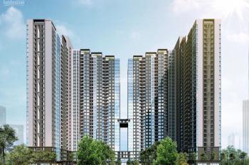 Bán nhanh căn hộ 2 PN, CC cao cấp đối diện tòa IPH Xuân Thủy, Cầu Giấy, full đồ giá 2,75 tỷ