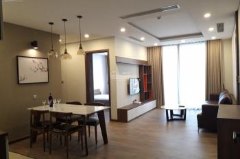 Bán căn hộ 2 PN tòa N01 - T4 Phú Mỹ Complex khu Ngoại Giao Đoàn, view KĐT Starlake. LH: 0973013230
