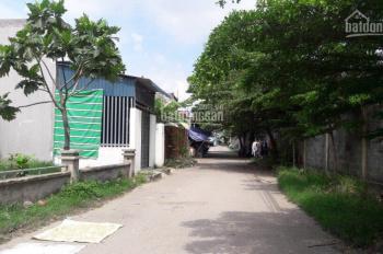 Đất số riêng 2 mặt tiền ngay chợ Đông Đô mặt tiền An Phú, Thuận An, Bình Dương