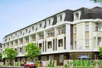 Gia đình bán gấp liền kề Văn Phú, Hà Đông: Diện tích 90m2, 4 tầng, tiện làm văn phòng, 6,2 tỷ
