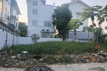 Bán đất MT đường Số 48, phường Tân Phong, Q7. DT: 216m2; giá 28 tỷ