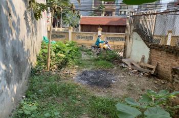 Bán đất 51m2, Quang Tiến, Đại Mỗ, Nam Từ Liêm, Hà Nội, đường ngõ 4m