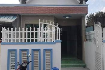 Bán nhà vườn cấp 4 mặt tiền đường Hương Lộ 11, Bình Chánh, DT 452m2 sổ riêng