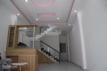 Nhà mới 1 trệt 1 lầu, trung tâm TP Thủ Dầu Một