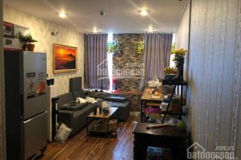 Cho thuê nhanh căn hộ 6B Phạm Hùng 2PN, 70m2, có nội thất full. Giá chỉ 7.5 tr/tháng