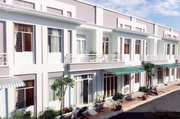 Cơ hội đầu tư sinh lời - nhà phố 1 trệt 1 lầu mặt tiền tại trung tâm TP Trà Vinh.