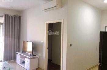 Nhà full nội thất mới chưa ở, xách vali vào ở, 68m2, 2PN, 2WC hình thực tế căn hộ giá 9.5tr/tháng
